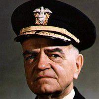 William Halsey Jr.