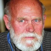 William Wharton (author)